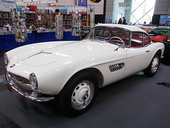 BMW 507 (Zappadong) Tags: techno classica essen 2016 bmw 507 zappadong oldtimer youngtimer auto automobile automobil car coche voiture classic classics oldie oldtimertreffen carshow