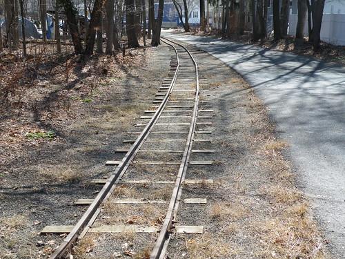 Billerica & Bedford Railroad