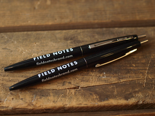 Field Notes / Clic Pen
