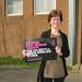 Angela Jones-Evans, Conservatives, Vale of Glamorgan