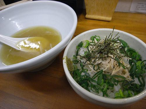 麺屋一徳@天理市-07
