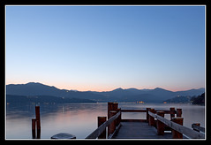 Lago d Orta (beppeverge) Tags: light italy panorama color green love canon geotagged lago photography eos photo san europe italia photos  romance amour valley di amore liebe paesaggio giulio valentineday valli orta ortasee vallate beppeverge