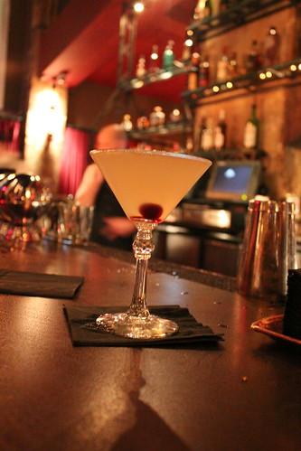 Carnivale, Edison Bar