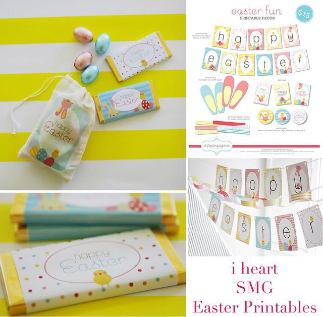 Easter board