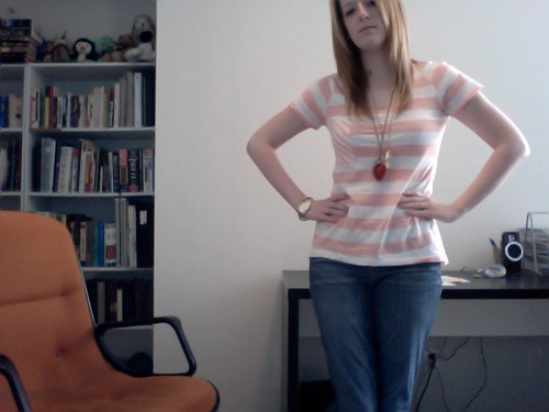 3/25/11 outfit #3