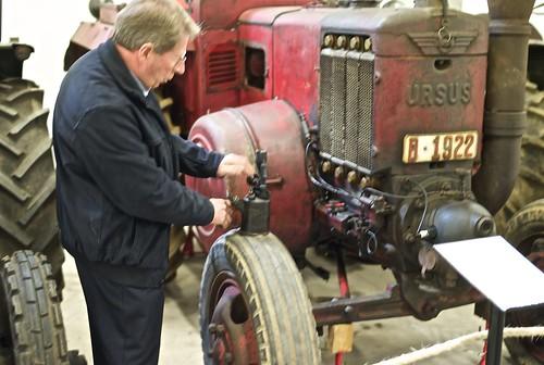 L9771843 - Museu del Tractor d'Epoca