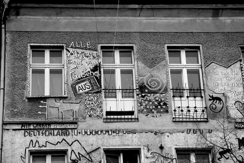 Fernsehmacht; copyright 2009: Georg Berg