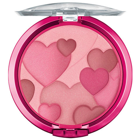 Physicians Formula's Happy Booster Glow Mood Boosting Blush Powder and Bronzer Collection