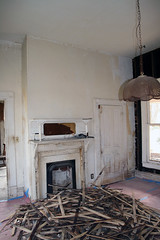 Dining Room (trimblehouse) Tags: old house home farmhouse wolf antique queenanne victorian plaster oldhouse repair reno renovation remodel 1890s redo