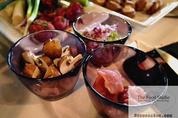 The Food Studio, Amarin Kiara-20