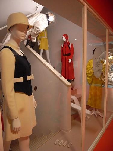 常設展示室@EXPO'70パビリオン-26