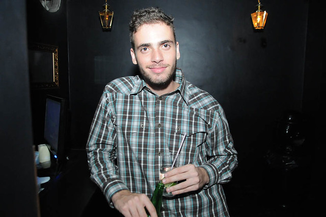31.03.2011 - DISCO HEAVEN // CLOVER EDITION @ Funhouse by andreligeiro