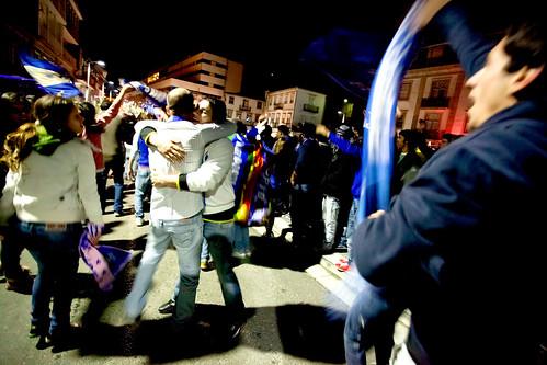 Festa F.C. Porto em Amarante