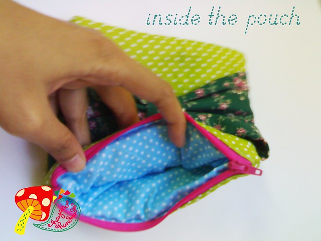 upcycle pouch