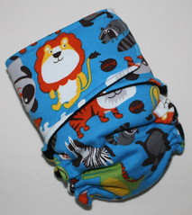 Zoo Friends Skinny Britches AI2