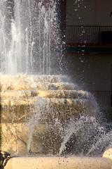Rosa dei Venti - Explore (Francesco Littmann - Doc Savage) Tags: detail explore acqua luce dettaglio schizzi rosadeiventi fontanarosadeiventi piazzaebalia fontanadipiazzaebalia