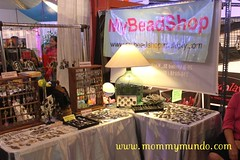 My Beadshop Booth