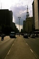 paulista (andresavastano) Tags: saopaulo paulista avenidapaulista paulistaavenue