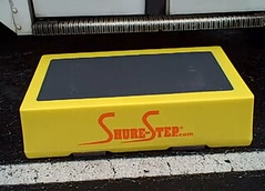 Can You Use A Safe Children S Step Stool For Seniors