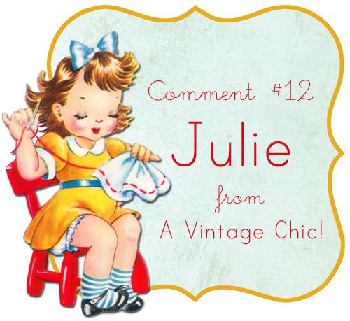 SLD winner Julie Frame