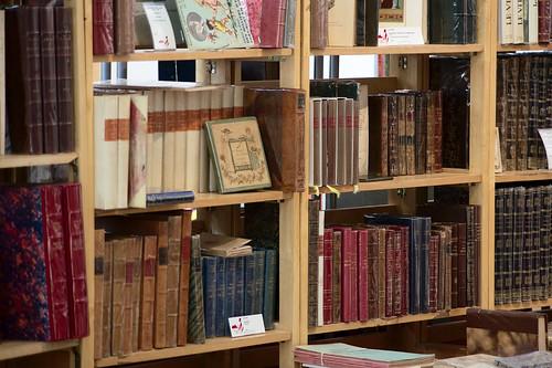 Les bibliographies par thèmes