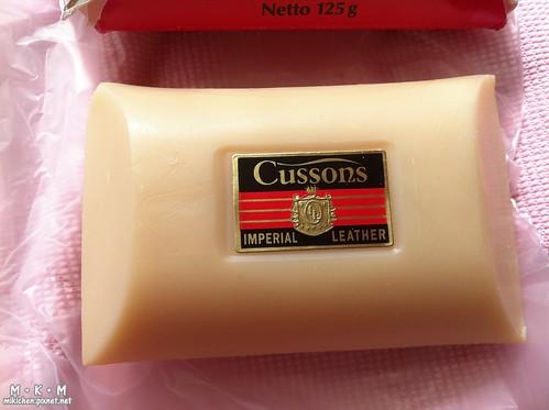 爸爸給我的回憶~好香的味道