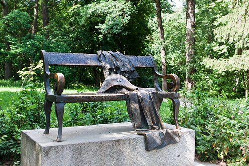 Bench of Napoleon