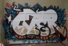 oter (H.R. Paperstacks) Tags: streetart art minnesota graffiti paint graf stpaul minneapolis mpls tc twincities graff aerosol mn wolfpack jh reto stp oter syw d2f
