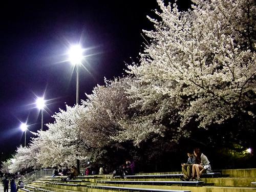 Tsuruma Park by monoblogoo