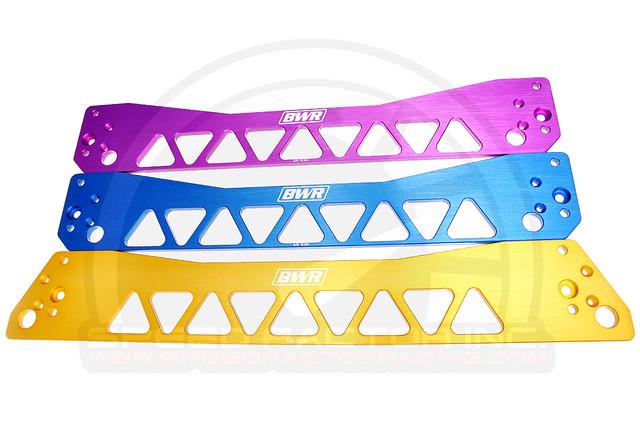 Subframe Braces