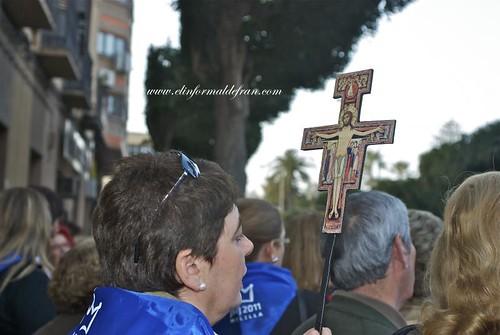 Via Crucis 2011 Melilla