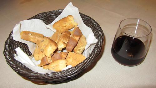 ristorante Rendez Vous, Marciana Marina, Isola d'Elba