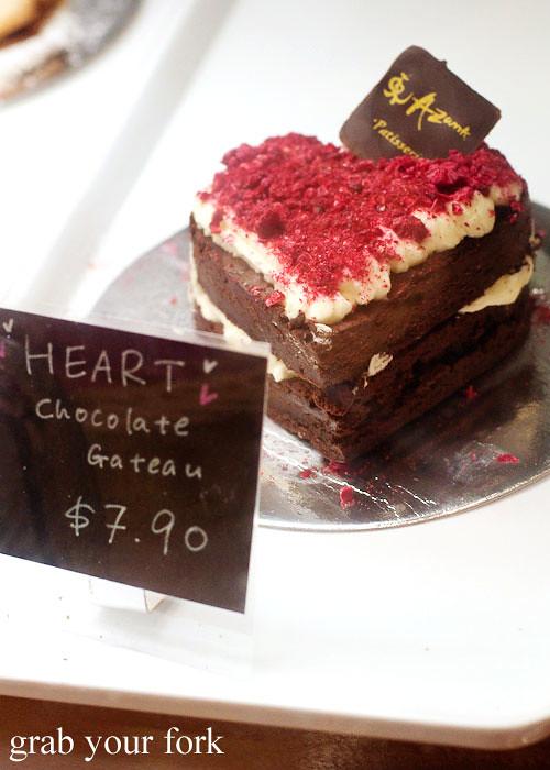 Gateau Chiffon Cake De Carl Maretti
