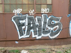 Fails HC (a.low.key.guy.) Tags: graffiti cities twin fails hc