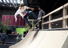 Skateboard Science Family Weekend