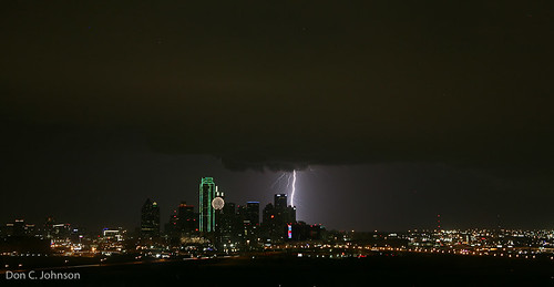 Downtown Lightning-0179
