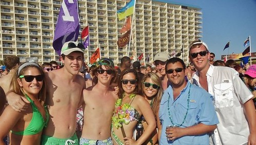 Will Spring Break 2011