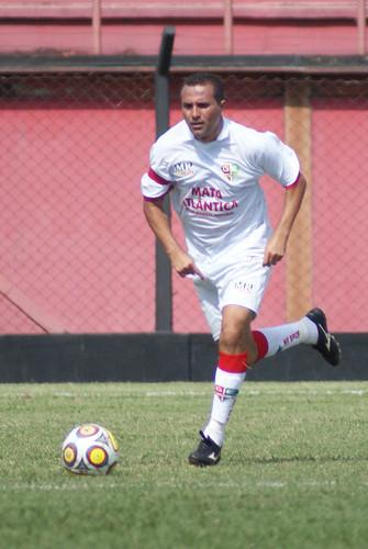 Grêmio Osasco 0x2 Flamengo de Guarulhos