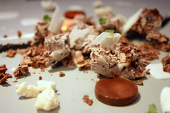 Alinea - Course 26: Chocolate
