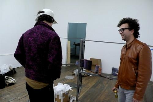 frank & joe