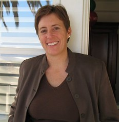 Sandy Seufert, Manager of Teaching Artist Development, The Music Center: Performing Arts Center of Los Angeles County