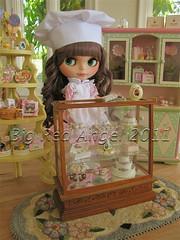 Easter Time at Odette's Sweet Shop
