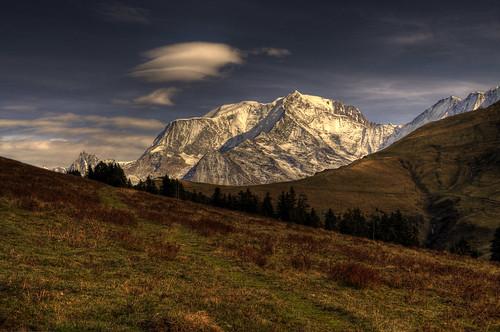 フリー写真素材, 自然・風景, 山, アルプス山脈, フランス,