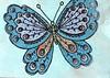 EmbossedATC3-Butterfly