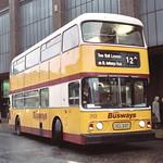 Busways Leyland Atlantean / Alexander 313 (VCU313T)