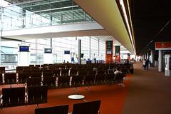 Terminal 2E, Charles de Gaulle (Oscar von Bonsdorff) Tags: 2 paris france canon studio view kitlens terminal e pro inside info information charlesdegaulle photographing xsi cdg e61 canon1855 canon1855mm lfpg 1855lens 450d canon1855is e62 terminal2e cdgterminal2e canonefs1855mmf3556is oscarvonbonsdorff gettyimagesfinlandq1 photographingterminal2e planespottingatcdg planespottingterminal2e lfpgterminal2e
