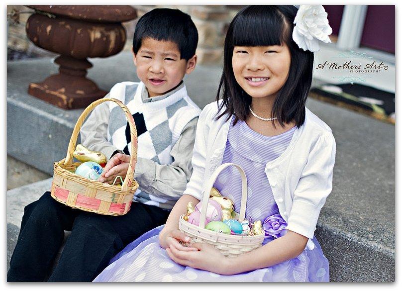 Easter 2 WM