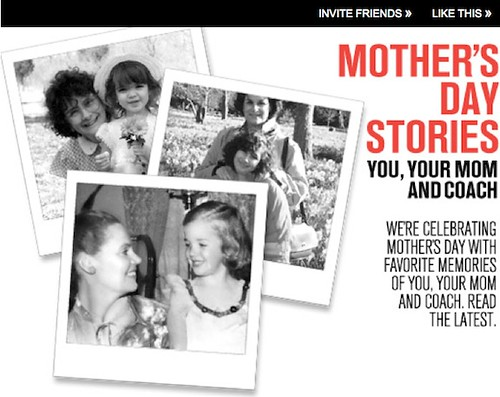 7 Retailers Going Interactive For Mother's Day