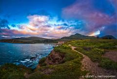 Spooner's Cove Sunset