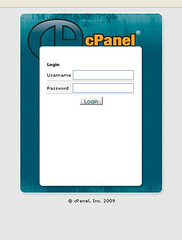 Plesk / cPanel Passwords & Using a Random Password Generator